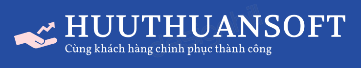 Huuthuansoft.com - Cong ty chuyen ve software